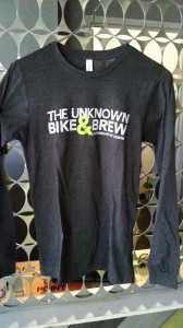 Bike and Brew