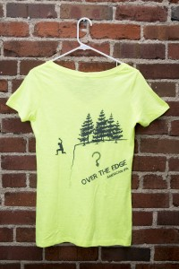 OTE-vneck-yellow-Back