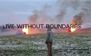 Live Without Boundaries